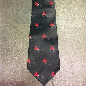 Other - Univ. of Missouri Mules tie $20